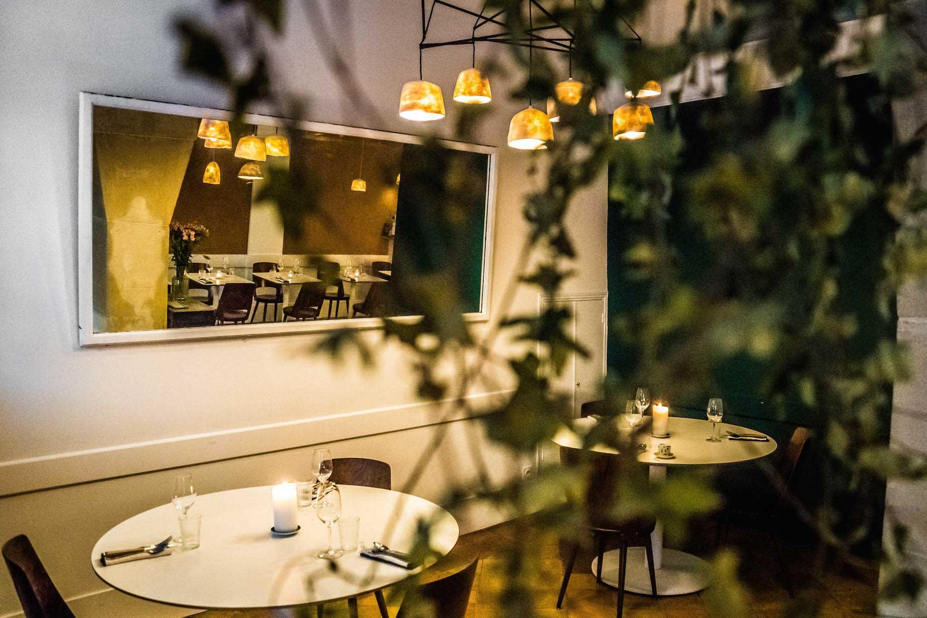 Les ouvertures de bistrots à Paris se suivent sans se ressembler. Le preuve avec l'ouverture récente d'Orties dans le 9ème arrondissement, une adresse écolo-gourmande enthousiasmante, emmenée par un chef autodidacte talentueux.
