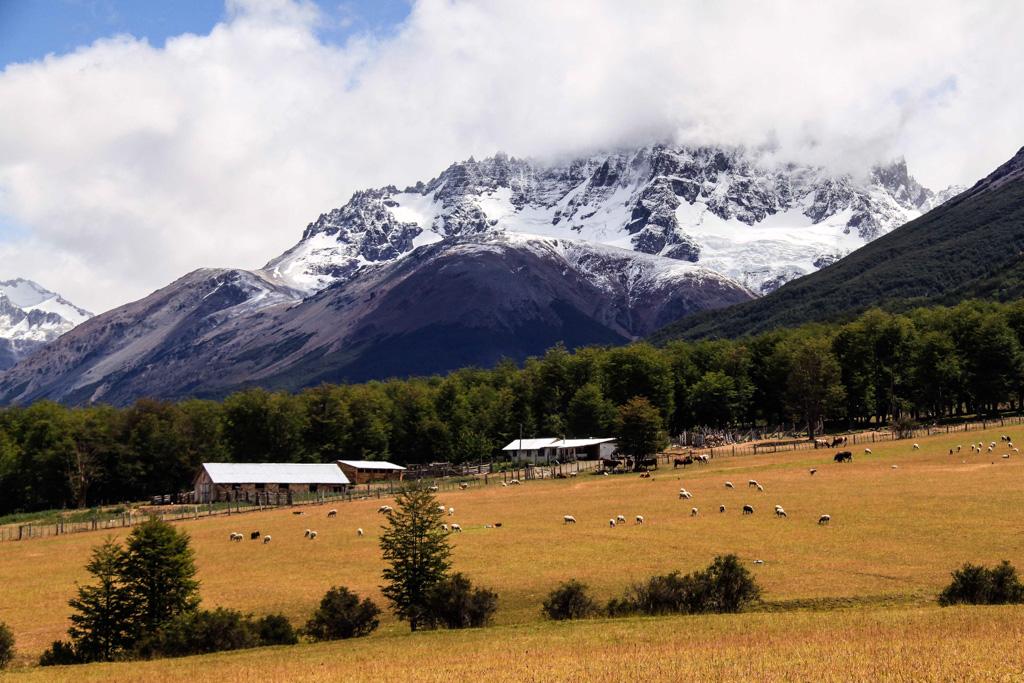 Bienvenue sur la Ruta 7, la bien-nommée Carretera Austral.  Près de 1 300 km de légende par les fjords et grands lacs du Chili, entre l'Océan Pacifique et les Andes où se faufile un tortueux et étroit serpent de terre et de graviers.