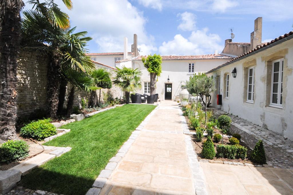 Les Plus Beaux H Tels De France La Villa Clarisse