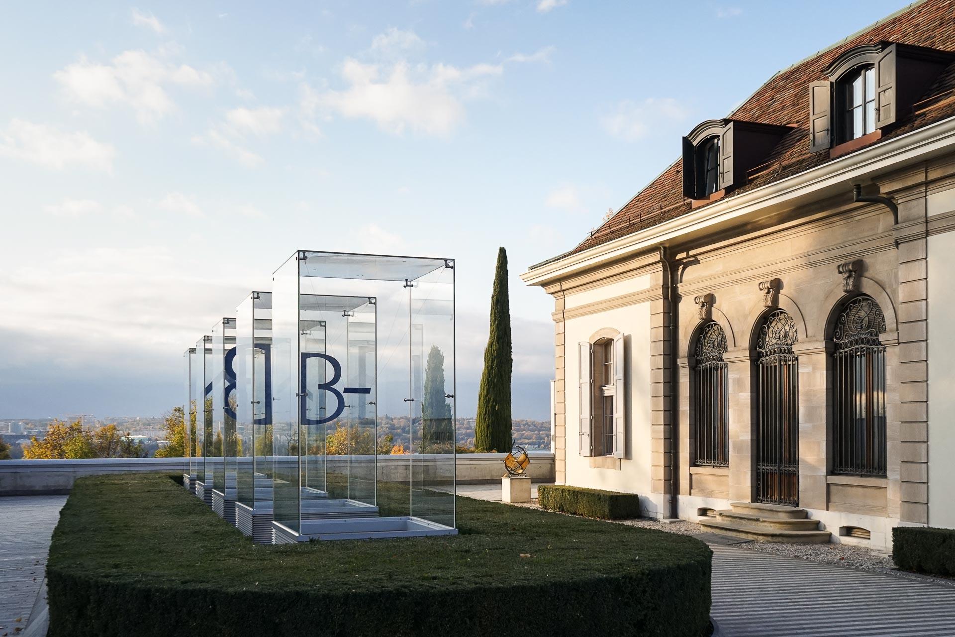Entre sommets alpins et rives du Léman, Genève l'internationale rayonne aussi par la richesse de son paysage culturel. Et pour cause : quatre musées uniques au monde, de grandes collections d'art ou une programmation intense tout au long de l'année. Focus sur une destination à découvrir facilement, le temps d'un weekend, avec TGV Lyria.
