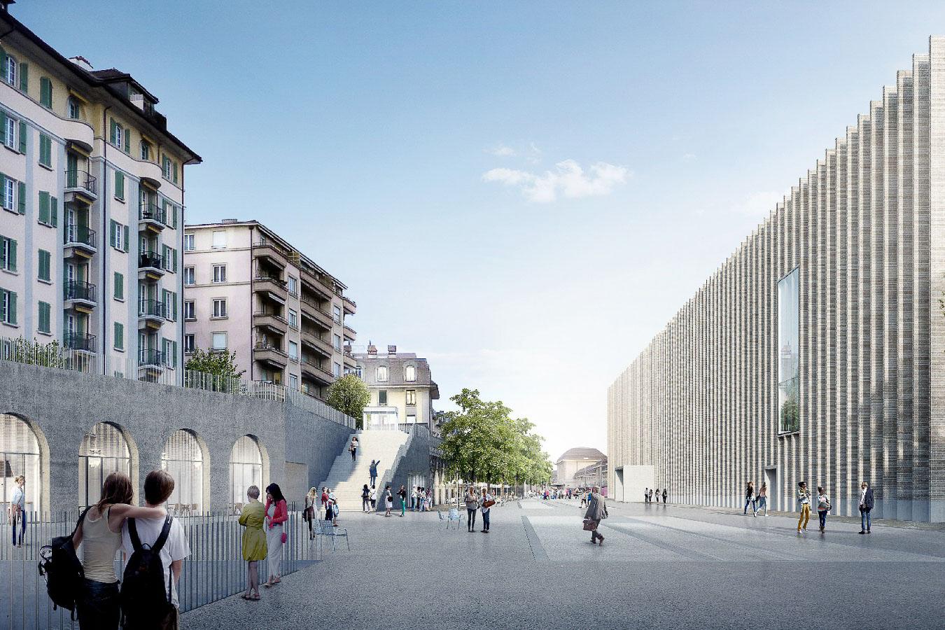 Si l'on connaît surtout Lausanne pour sa situation privilégiée sur les rives du lac Léman, la métropole romande impressionne par la richesse de son paysage culturel, marquée par l'inauguration récente de Plateforme 10. Une destination arty européenne de plus en plus attractive, à seulement 3h40 de Paris en train avec TGV Lyria.