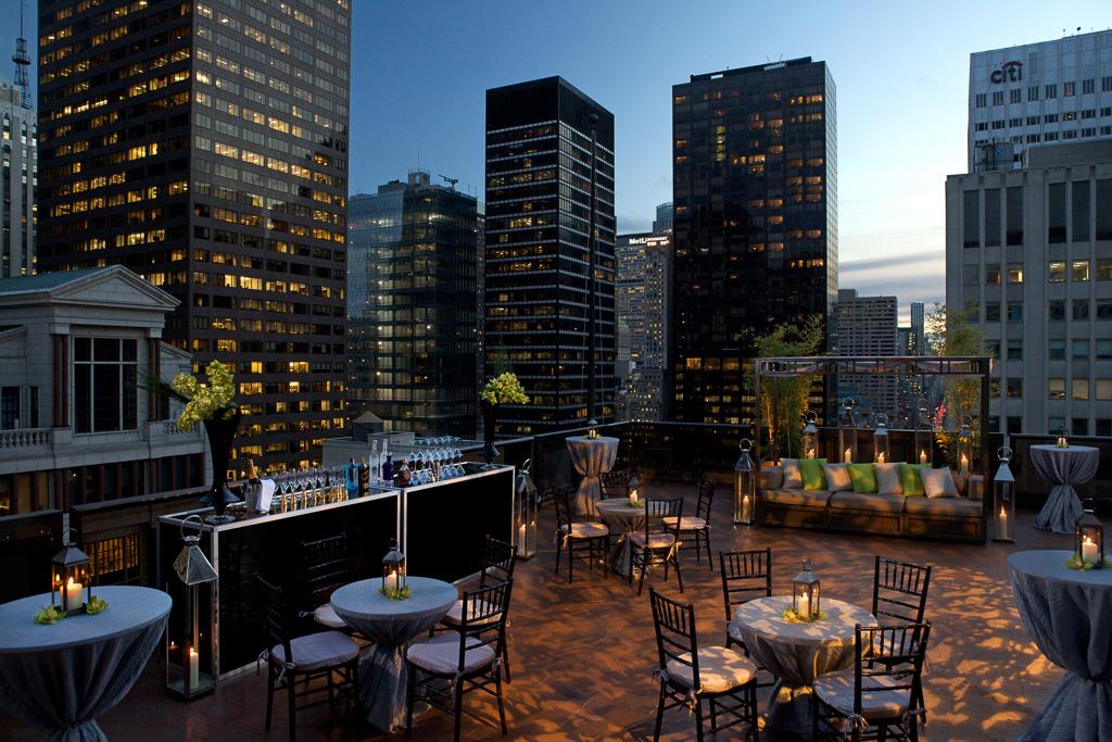 Plus d'un quart de siècle après son inauguration, le Peninsula reste au firmament de l'hôtellerie new-yorkaise. Visite guidée de cette adresse d'exception.