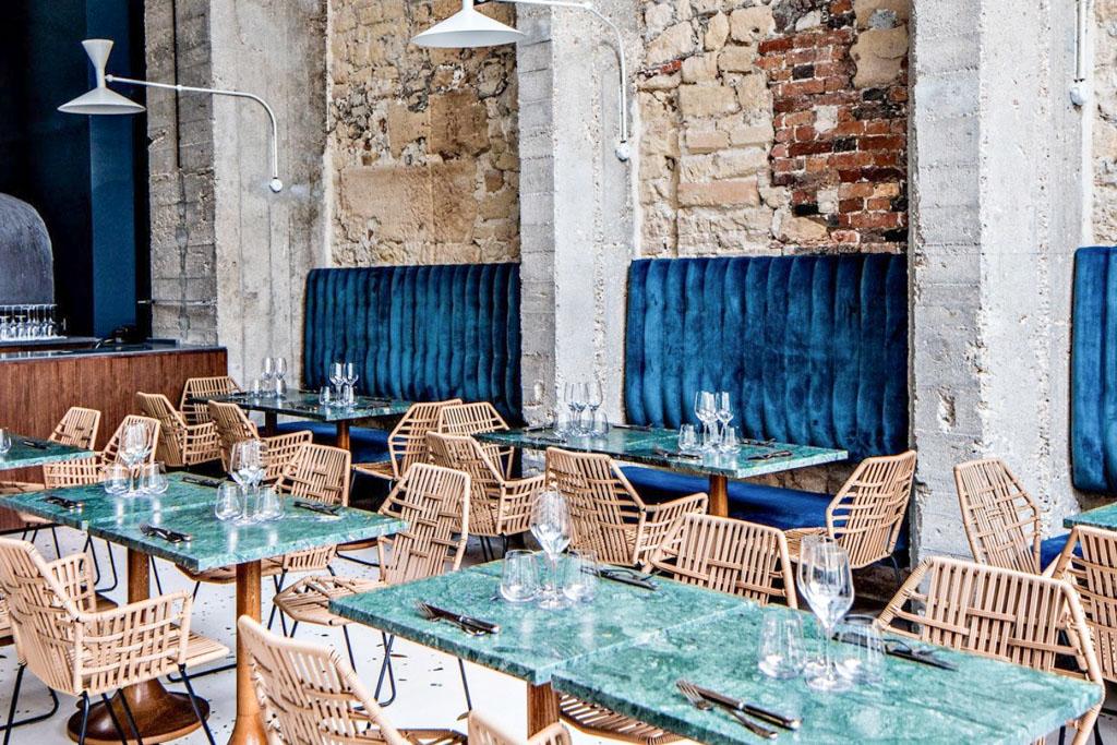 Le temps des bilans de l'année est venu ! On fait le point sur les 13 ouvertures de nouveaux restaurants les plus marquantes de l'année 2016 à Paris. Sans oublier nos adresses bonus.