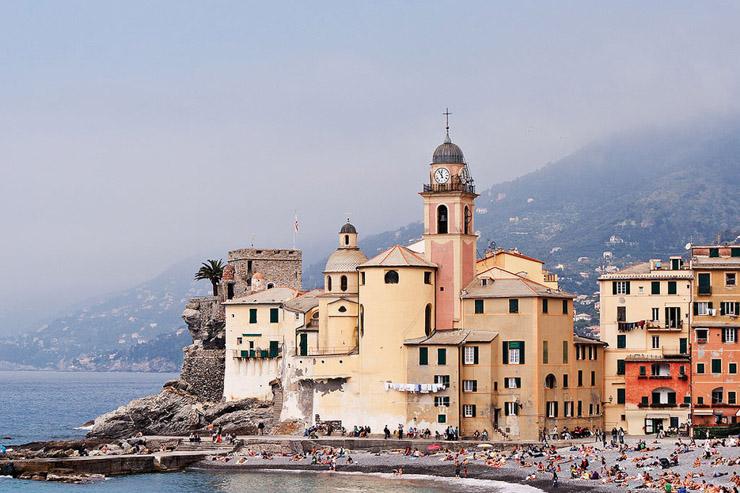 Rien de plus idyllique qu'un été passé au coeur des plus beaux villages côtiers italiens. Découvrez en images quelques-uns des plus beaux spots des côtes transalpines.