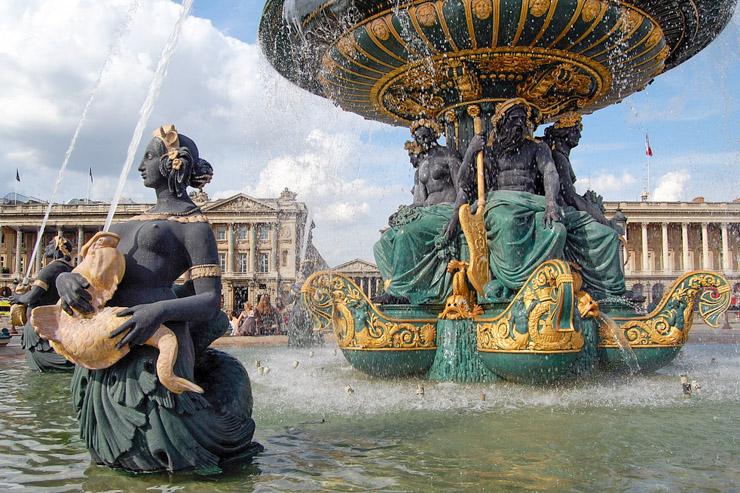 Lorsque les beaux jours s'intensifient et que les Parisiens ne savent plus où aller pour éviter les coups de chaud, Yonder vous livre sa sélection d'endroits les plus frais de la capitale !