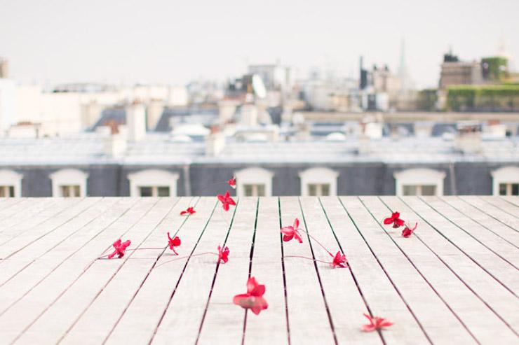 Votre prochain rendez-vous parisien se fera certainement sur un rooftop, ces nouveaux lieux trendy inspirés par New-York, entre spectaculaire et décontraction.