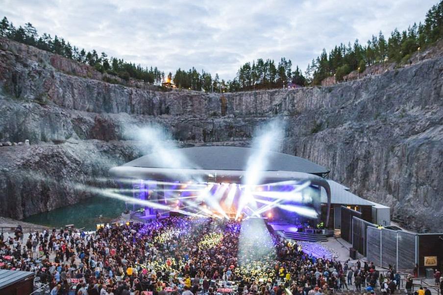 Plus un moins sans qu'un festival de musiques électronique ne se créée ! Pour vous aider à vous y retrouver, nous rééditons cette année encore un classement des évènements incontournables de 2016.