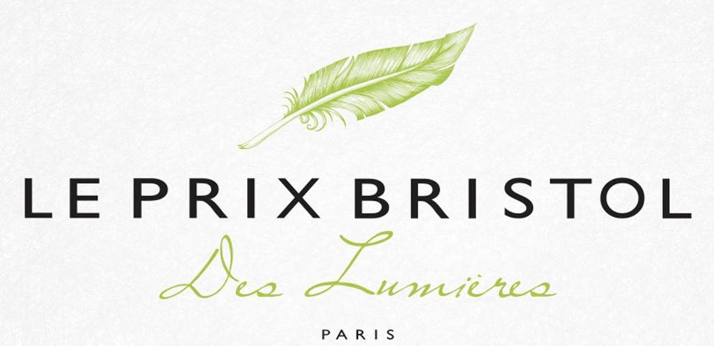 Le Prix Bristol des Lumières récompense chaque année l'auteur d'un essai philosophique, politique ou de société, écrit en langue française, et depuis cette année également en langue étrangère.