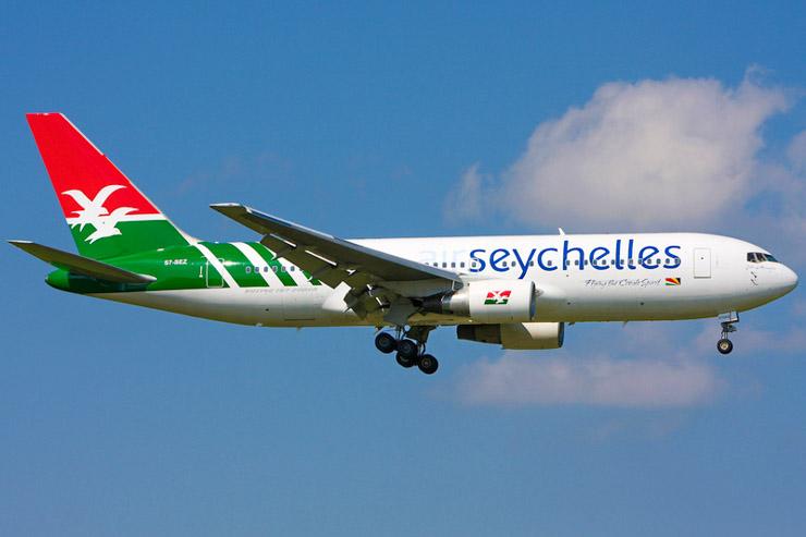 Air Seychelles : les vols directs sont prêt à décoller ! © wikipedia commons