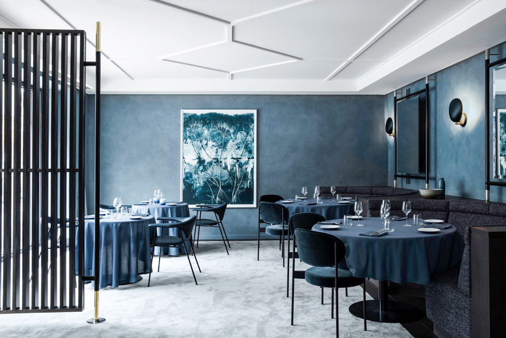 Nouveaux restaurants 20167 : le Restaurant Copenhague Paris (Maison du Danemark)