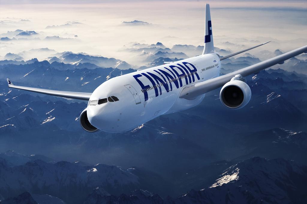 La compagnie Finnair propose désormais à ses clients business des services additionnels pour leur simplifier la vie.