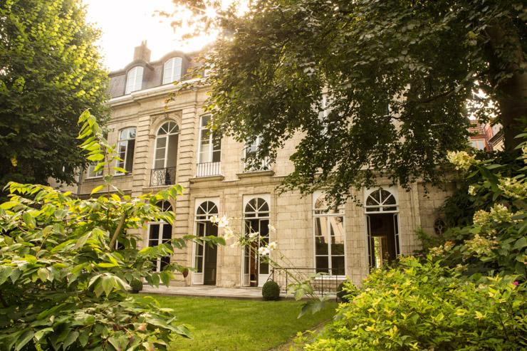 Le Clarance à Lille, premier boutique hotel 5-étoiles de la ville