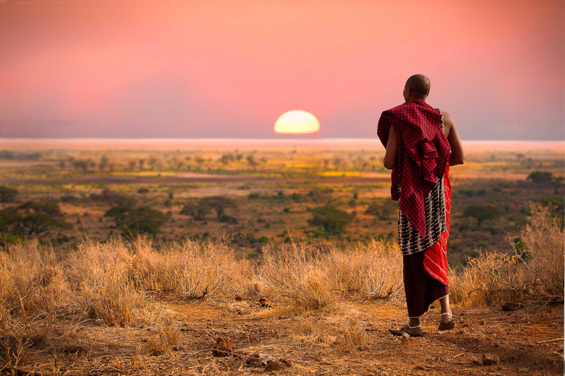 Des rencontres avec les tribus les plus anciennes de Tanzanie (les Maasaï, les Hadzabe, les Datoga) sont au programme © DR