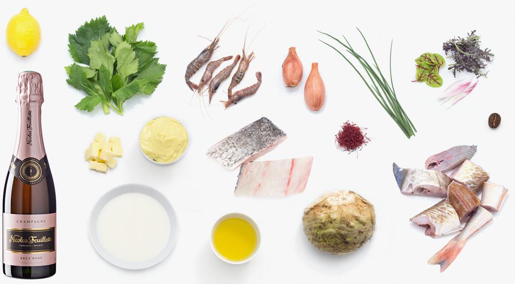 Cuisinez comme un grand chef la maison avec les box moichef - France 2 cuisinez comme un chef ...