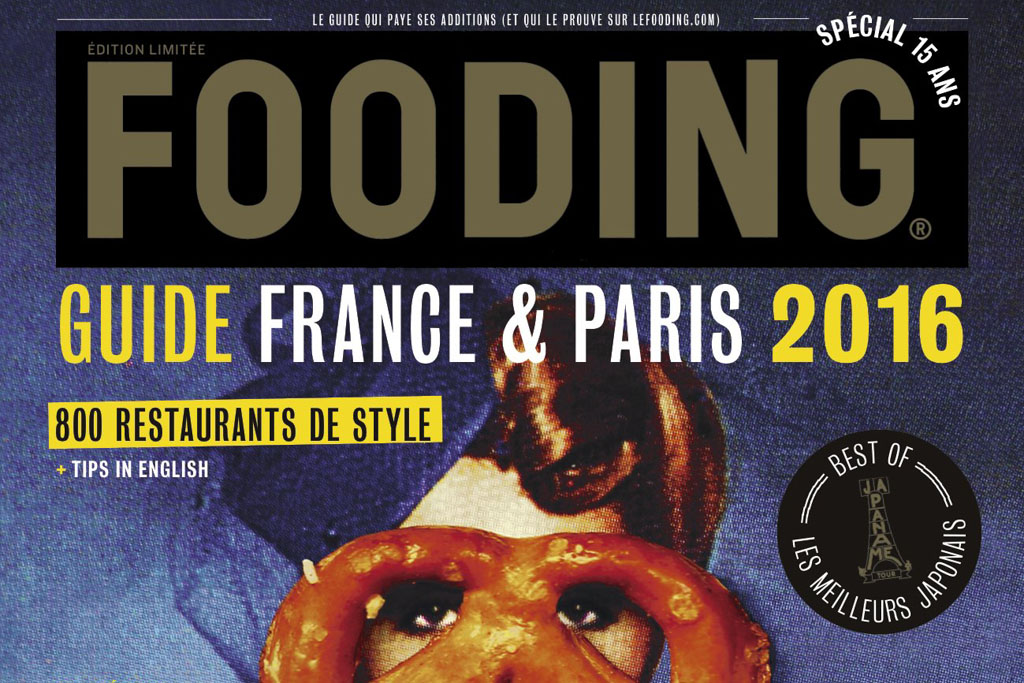 Le Fooding 2016