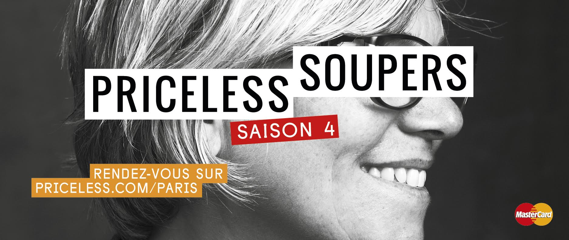 Fooding Priceless Soupers saison 4