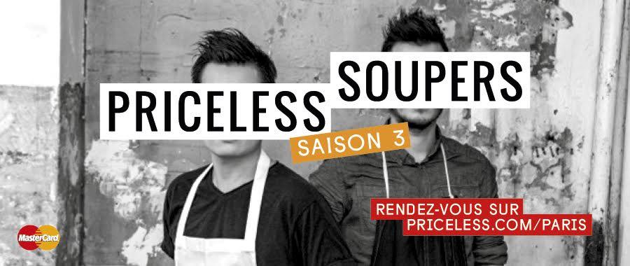 Priceless Soupers - Saison 3 Episode 9 - Le mystère reste entier