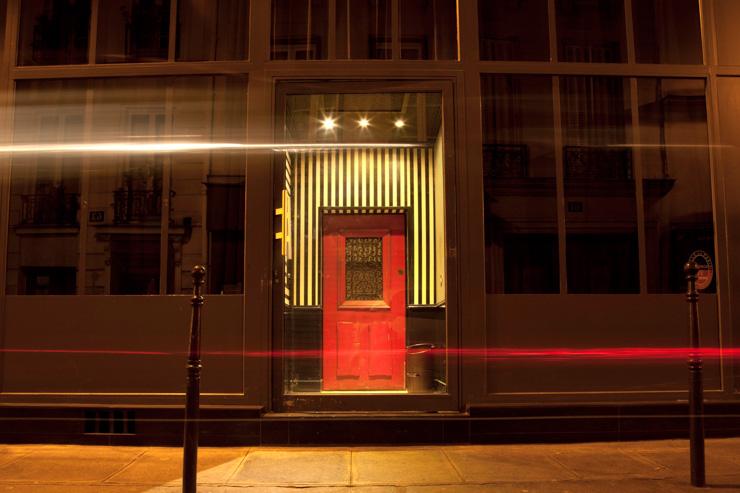 The Little Red Door, speakeasy réussi à Paris © Tom Mcgeechon