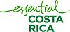 Institut Costaricien du Tourisme - Logo Essential Costa Rica