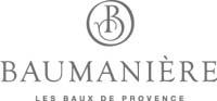 Logo Baumanière Les Baux de Provence