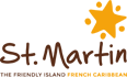 logo Saint-Martin Office de Tourisme