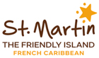 logo Saint-Martin Office de Tourisme