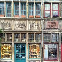 La confiserie historique Temmerman © Yonder.fr