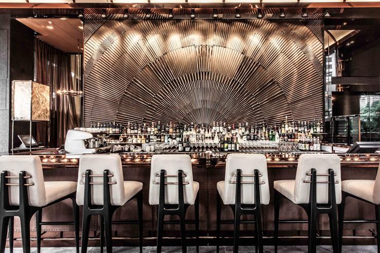 AMMO Hong Kong - Bar