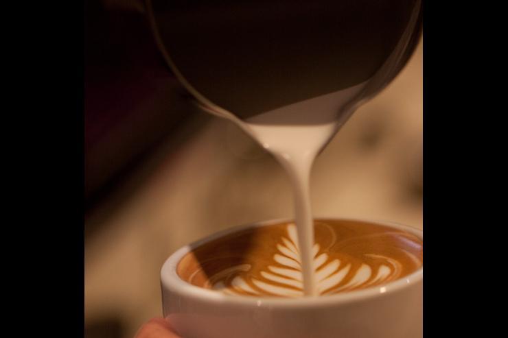 Barista Jam - Latte Art