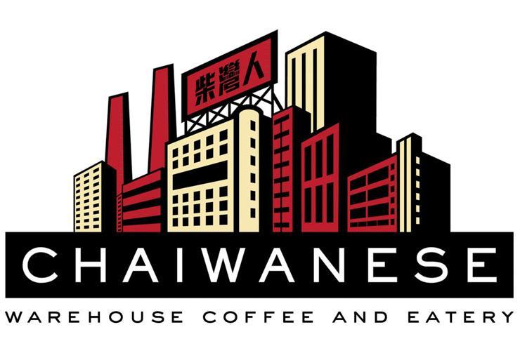 Chaiwanese - Logo