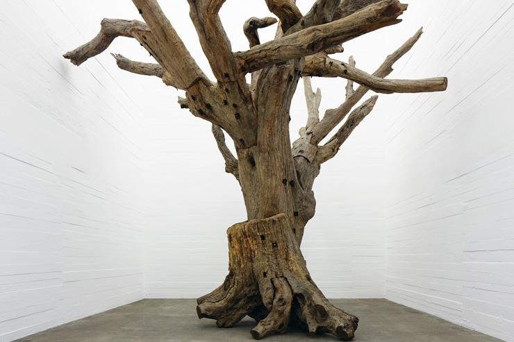 Sammlung Boros - Oeuvre issue de la collection Boros