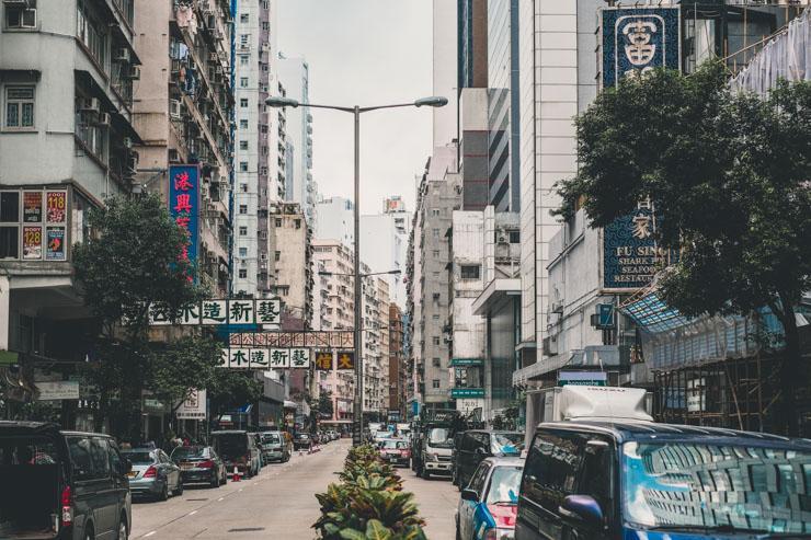 Chai Wan (Quartier)