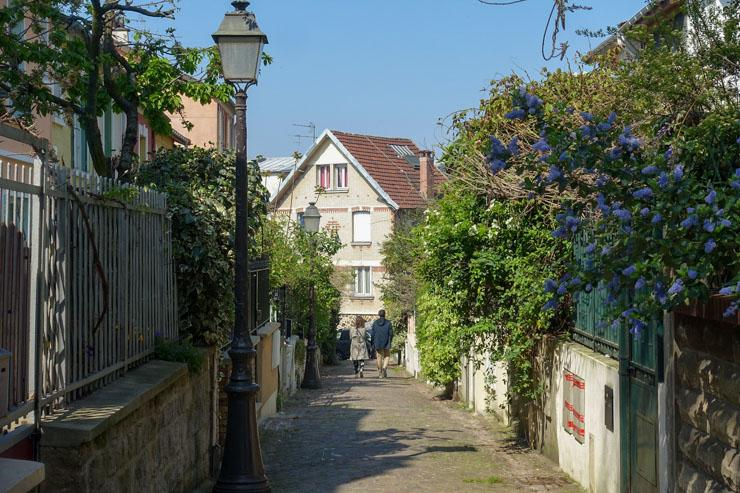 Quartier de la Mouzaia © Guilhem Vellut