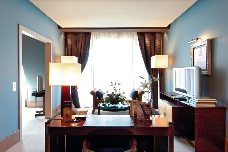 Hotel Casa Fuster - Suite