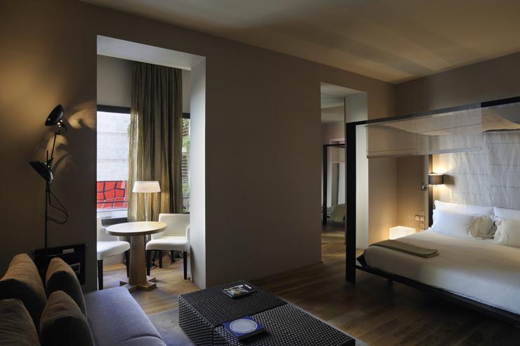 Hotel Omm - Suite