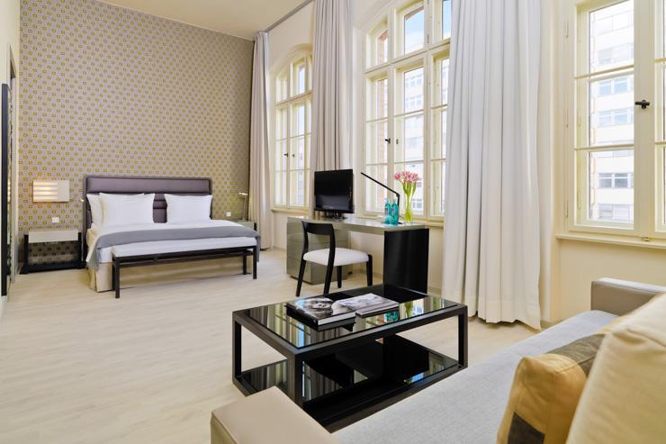 H10 Berlin Ku'Damm - Suite