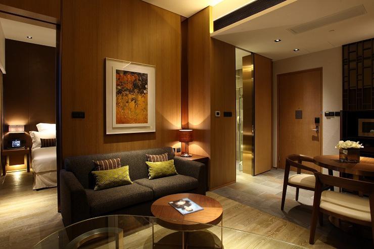 L'Hotel Elan - Suite