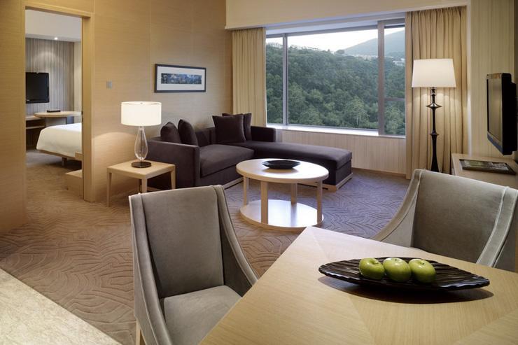Hyatt Regency Sha Tin - Suite