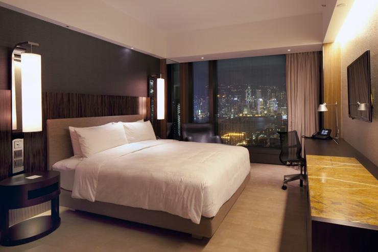 Hotel ICON - Chambre