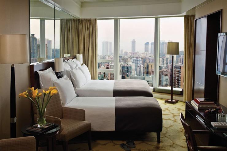 Langham Place Mongkok - Chambre avec vue