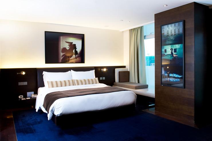 Hotel LKF by Rhombus - Chambre