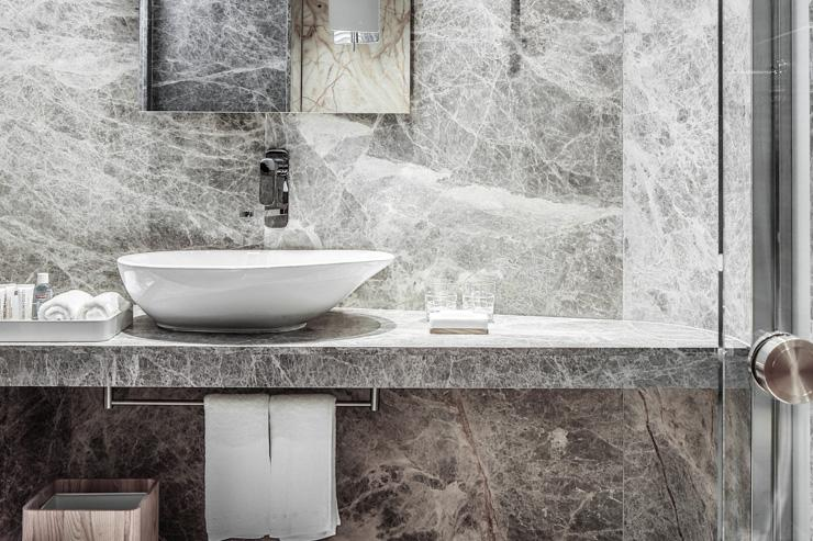 Ovolo 2 Arbuthnot Road (Central) - Salle de bain