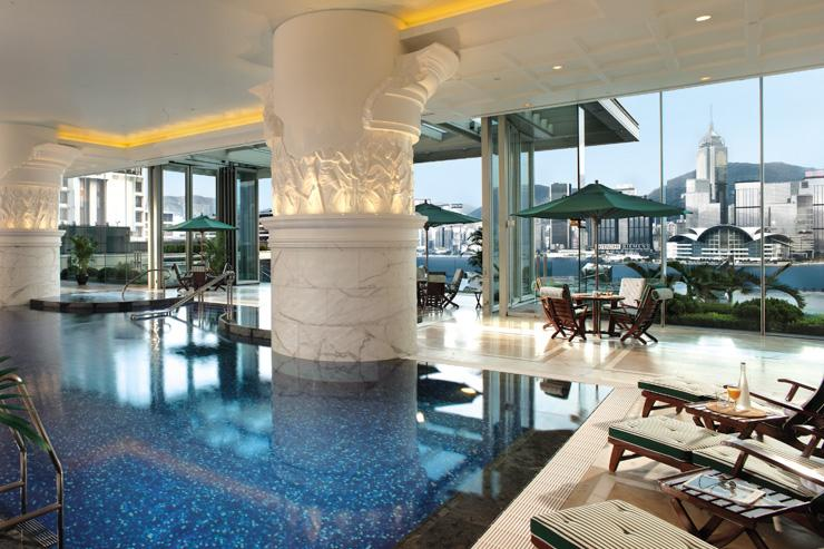 The Peninsula Hong Kong - Spa