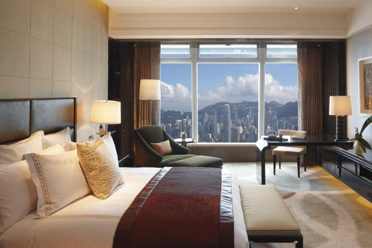 The ritz carlton hong kong yonder for Chambre commerce hong kong