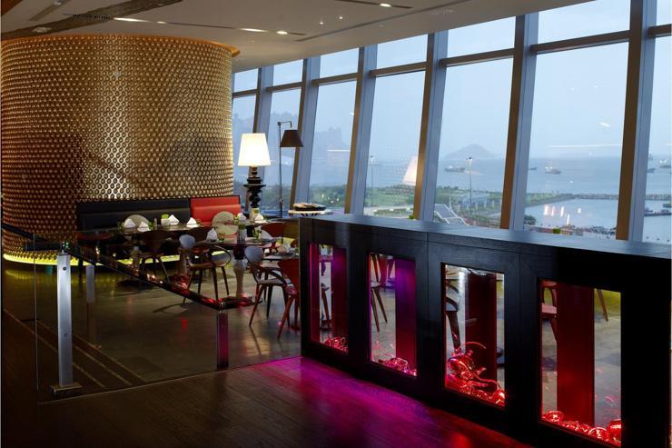 W Hong Kong - Bar