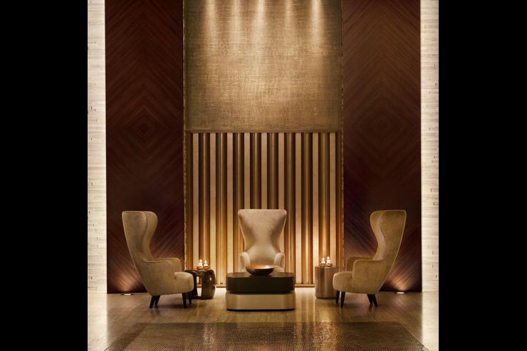 The Edition Istanbul - Lobby