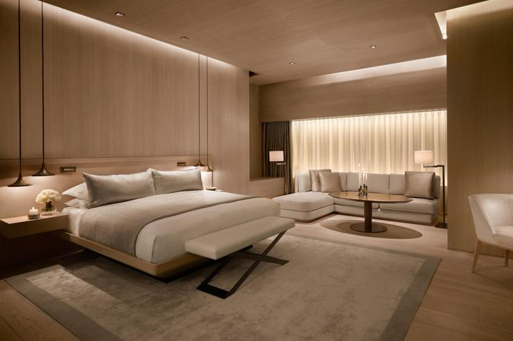 The Edition Istanbul - Chambre