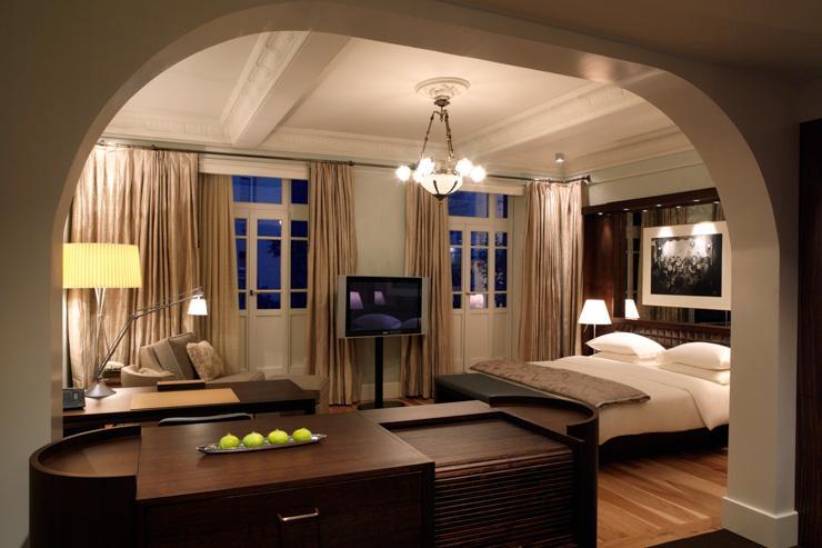 Park Hyatt Istanbul - Chambre