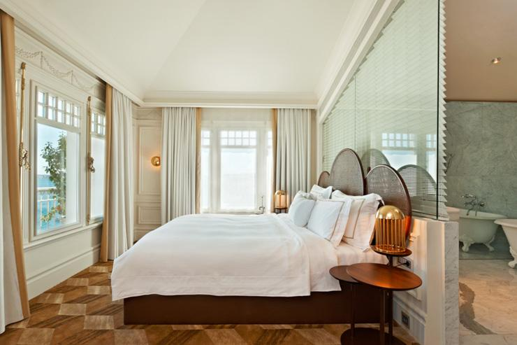 The House Hotel Bosphorus - Suite