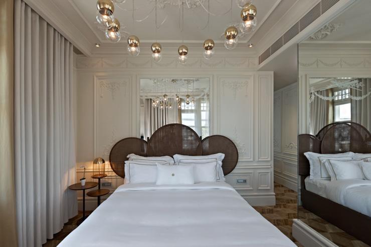 The House Hotel Bosphorus - Chambre